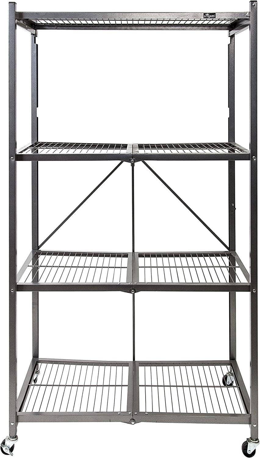 Origami R5S Heavy Duty Square Rack - $94.99 (reg. $150) | 1500x854