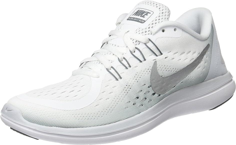 nike flex 2017 rn women's running shoes
