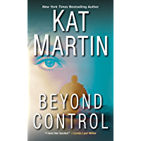 Beyond Control (The Texas Trilogy Book 3)
