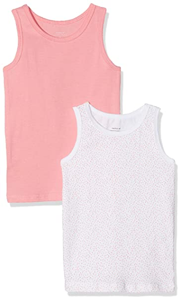 NAME IT Baby-M/ädchen Top 2erPack