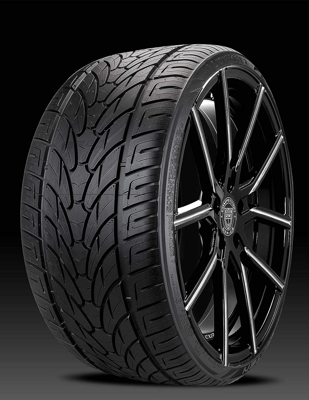 Lionhart LH-TEN all_ Season Radial Tire-285/50R20 116V LHST102050010