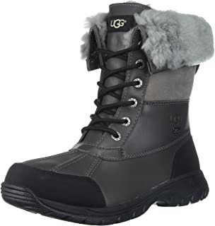 ff93bed6d75 Amazon.com | UGG Men's Olivert Snow Boot | Snow Boots