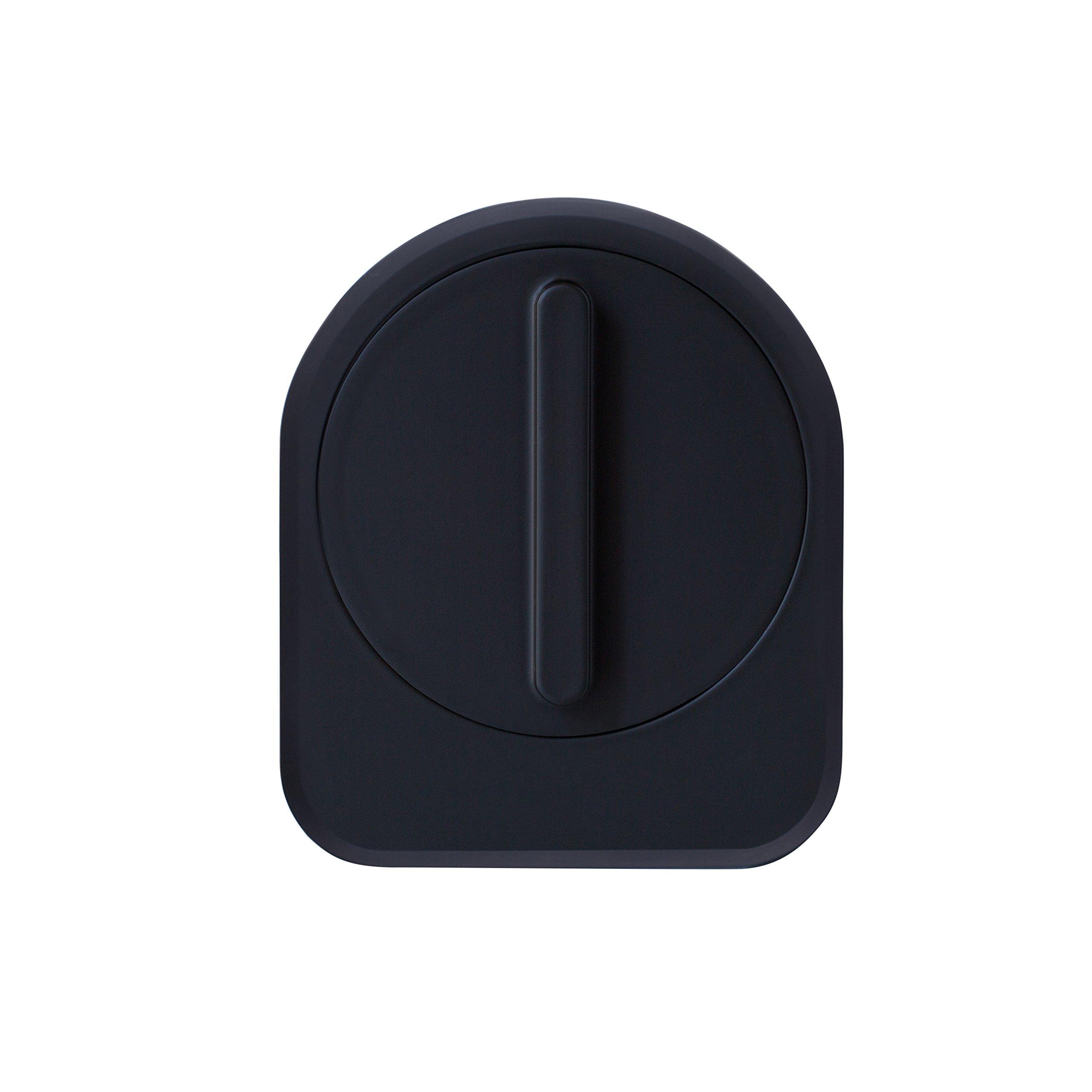 Sesame Smart Lock, Google Home, Amazon Alexa, IFTTT enabled Gen 2 Matte Black