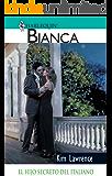 El hijo secreto del italiano (Bianca)