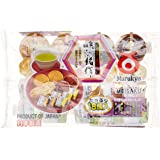 Japanese Sweets: Manju Steamed Cake with 5 Flavors - Matcha, Chestnut, Milk, Sweet Red Beans & White Kidney Beans and…