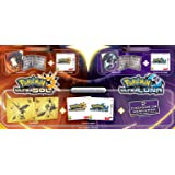 Pokémon Ultrasonne & Pokémon Ultramond – Ultra Dual Edition - [Nintendo 3DS]