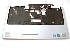 Dell Laptop Palmrest U859P Gray Studio 1745 1747 1749