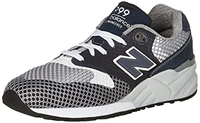 new arrivals c9cba 95157 new balance Men's 999 Leather Sneakers: Buy Online at Low ...