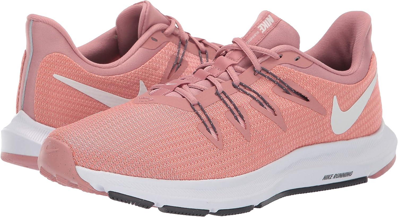 Nike Wmns Quest, Zapatillas de Running para Mujer, Rosa (Rust Pink ...
