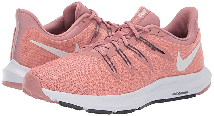167ee0244a83e Nike WMNS Quest Womens Aa7412-600 Size 9.5