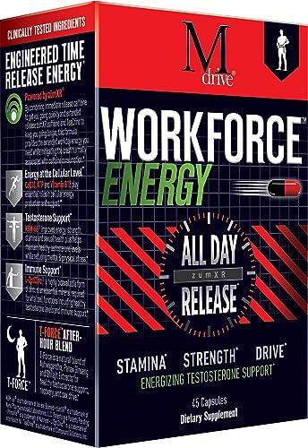 Workforce Energy Supplement
