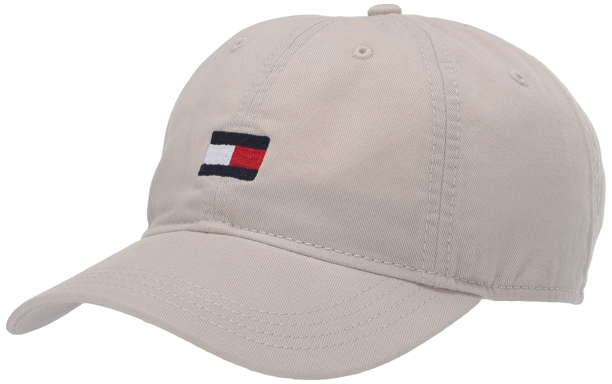 Tommy Hilfiger Mens Ardin Dad Hat