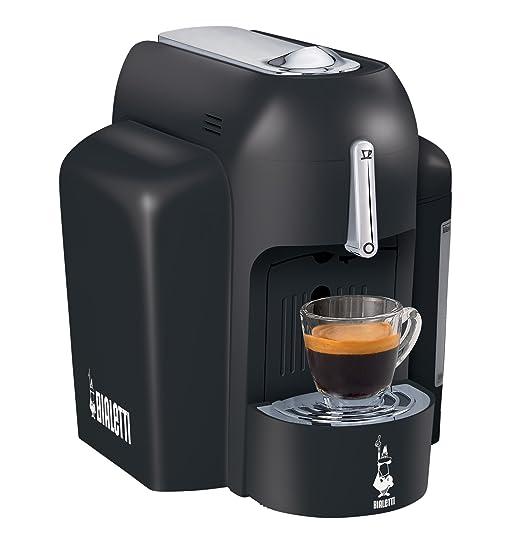 Bialetti Mini Express 6810 único servir - Cafetera de espresso ...