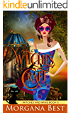 Witches' Craft: Witch Cozy Mystery (Witches and Wine Book 6)
