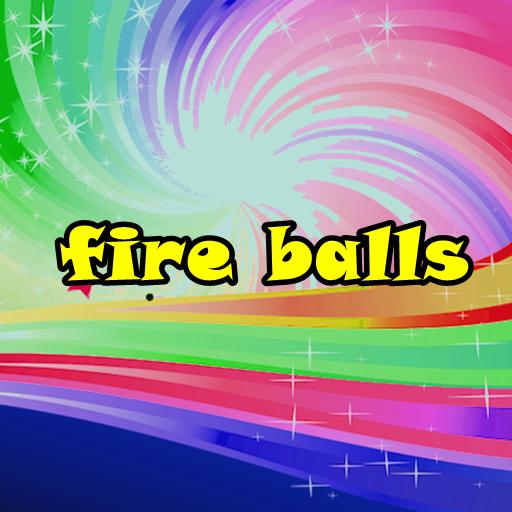 The ShootsFireball -