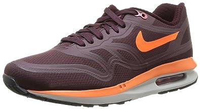 83c676d47b66 NIKE Nike Air Max Lunar1 Wr Mens Running Shoes Nike Air Max Lunar1 Wr Dp  Burgundy
