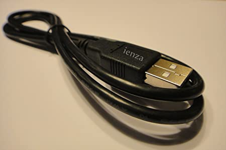 Review ienza® USB Charging Cable