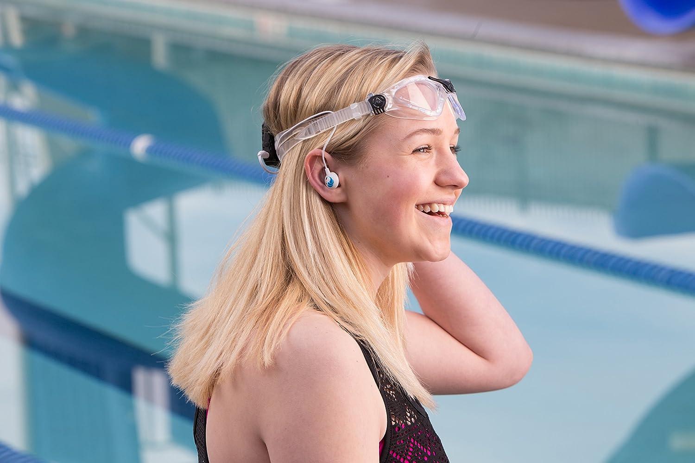 Swimbuds Sport Waterproof Headphones Wired 3.5 mm Jack
