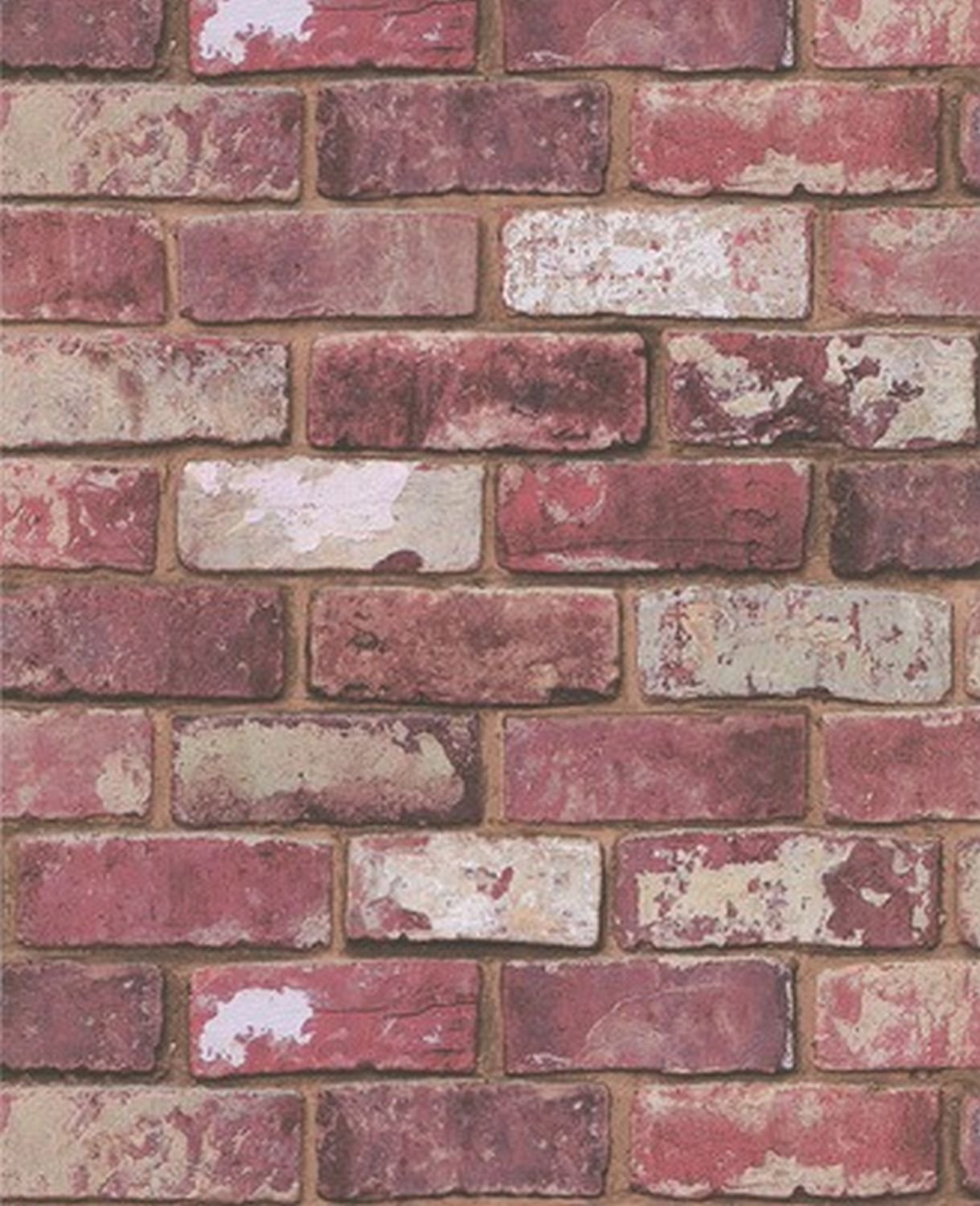 Nice Textured Brick Wallpaper Uk Part - 3: Amazon UK