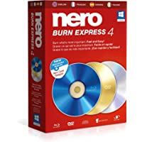Nero Burn Express 4 (PC)