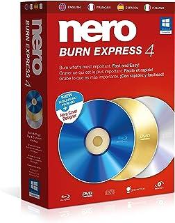 télécharger logiciel nero express 8 gratuit