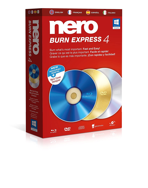 nero burning gratis download italiano
