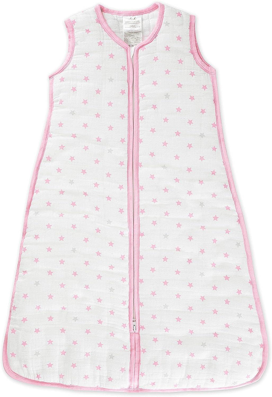 6-12 months aden by aden darling anais 2.5 TOG winter sleeping bag