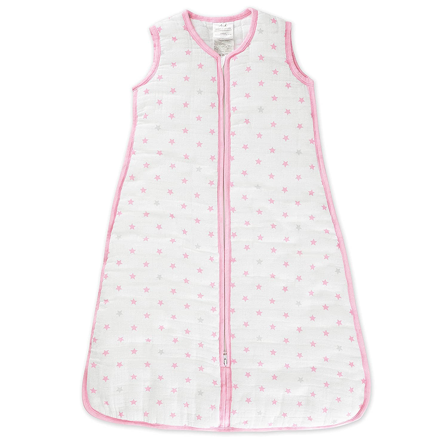 aden by aden + anais 2.5 TOG winter sleeping bag - darling (6-12 months) G475
