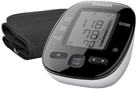 44 opinioni per Omron MIT3- Sfigmomanometro da braccio