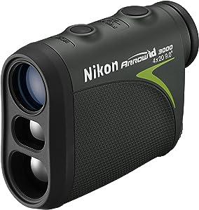 Nikon Rangefinder Arrow ID 3000