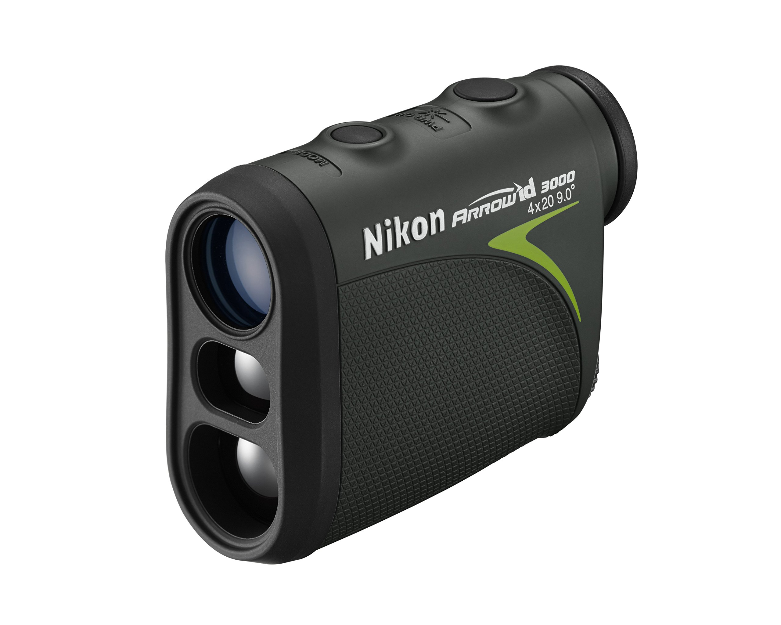 Nikon 16224 Arrow ID 3000 Bowhunting Laser Rangefinder by Nikon (Image #1)