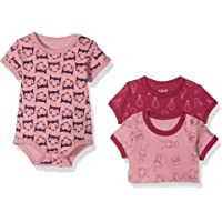 Care Body Bebé-Niñas pack de 3 o pack de 6