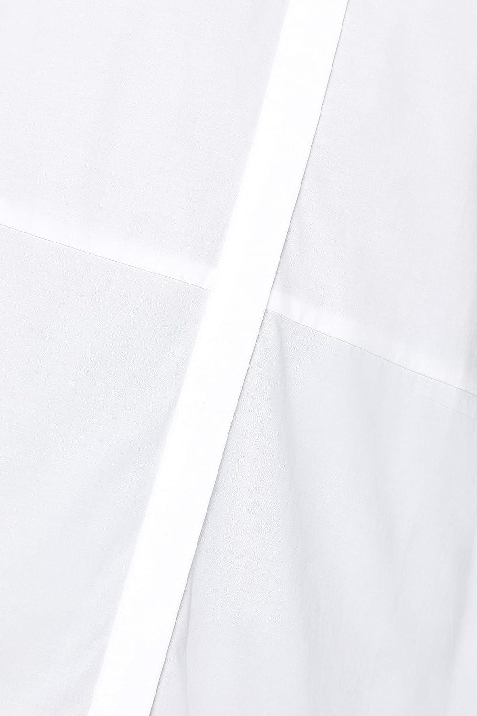 ESPRIT dam blus Weiß (White 100)