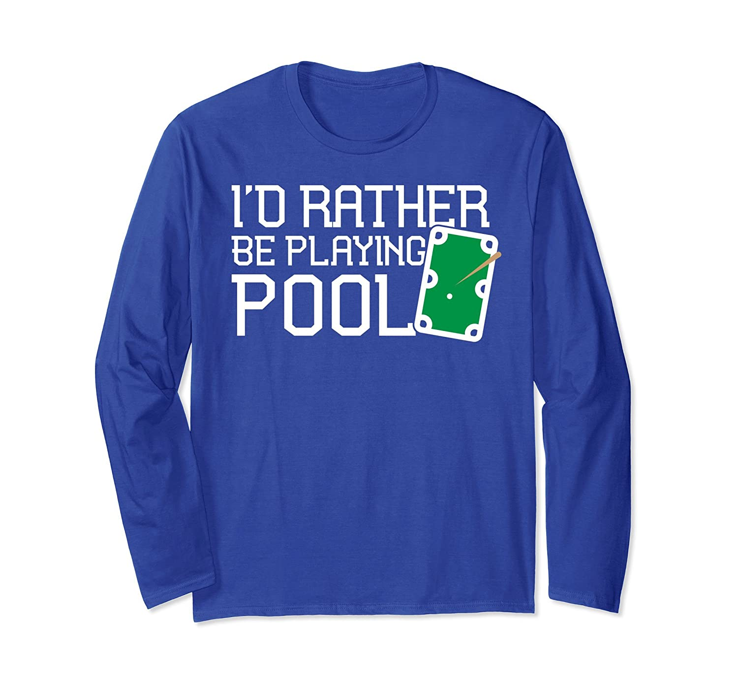 Snooker Kids Children/'s Kid/'s T-Shirt Cue Sport Player Pool Funny Cool Gift