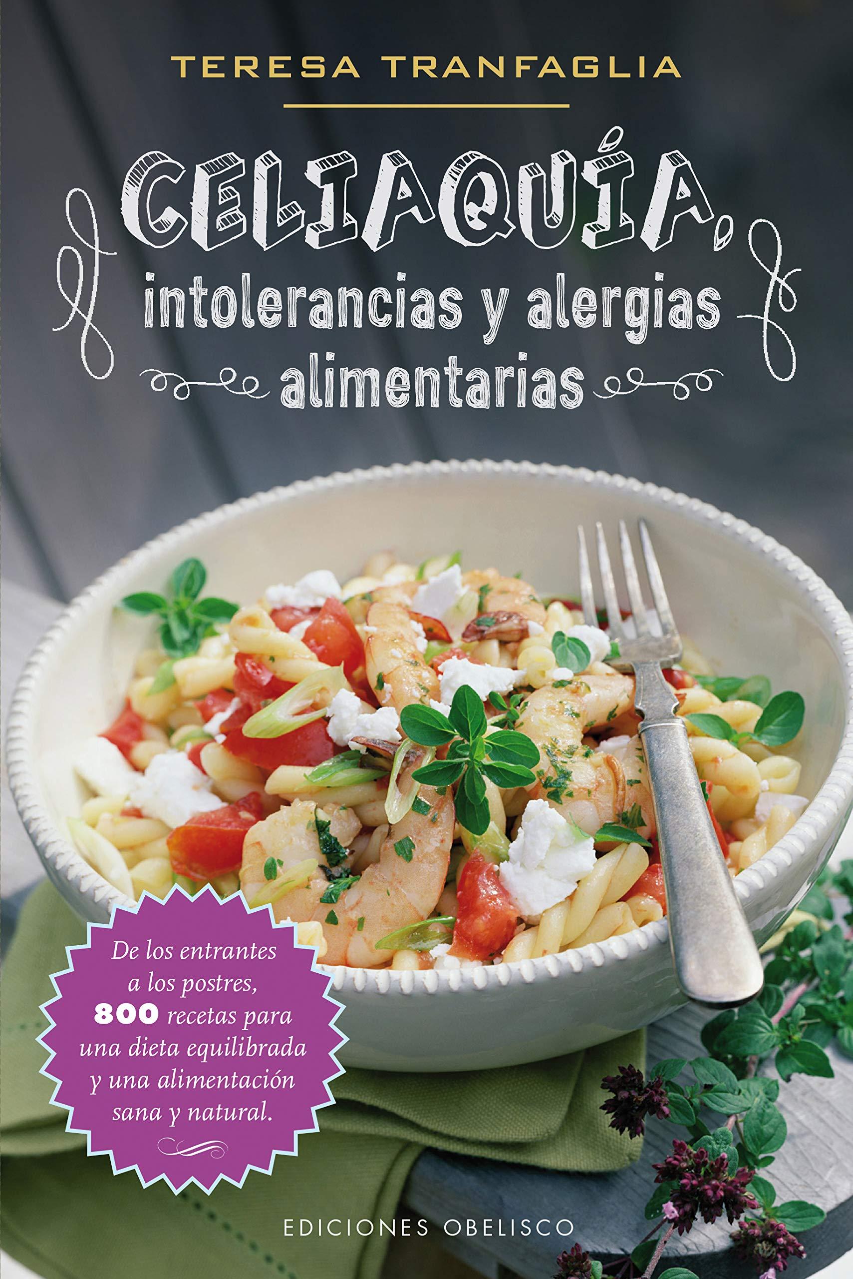 Celiaquía, Intolerancias Y Alergias Alimentar SALUD Y VIDA ...