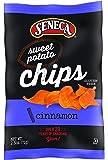 Seneca Cinnamon Sweet Potato Chips, 2.5-Ounce Bags (Pack of 12)