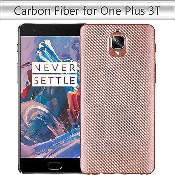 Guran® Funda para OnePlus Three/OnePlus 3T, cáscara del teléfono ...