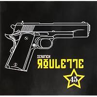 Scratch Roulette 45 (Vinyl)