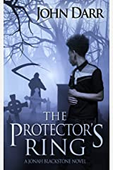The Protector's Ring (Jonah Blackstone, Book 1) Kindle Edition
