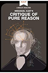 Critique of Pure Reason (Annotated) Kindle Edition