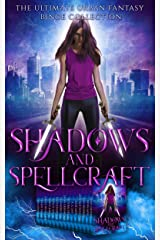 Shadows and Spellcraft: The Ultimate Urban Fantasy Binge Collection Kindle Edition