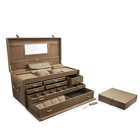 Nude Treasure chest
