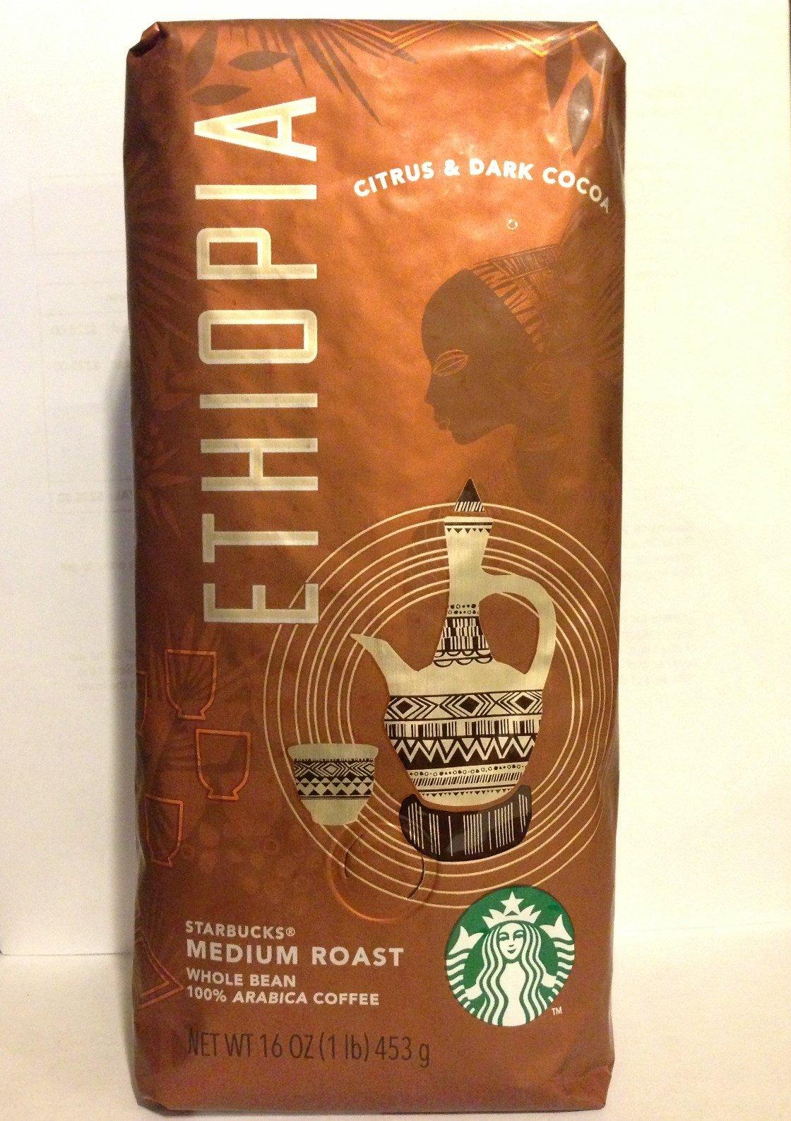 Amazon Coffee Starbucks