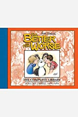 For Better or For Worse: The Complete Library, Vol. 3 Hardcover