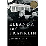 Eleanor and Franklin: The Story of Their Relationship, Based on Eleanor Roosevelt's Private Papers