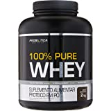 100% Pure Whey - Chocolate, Probiótica, 2000 G