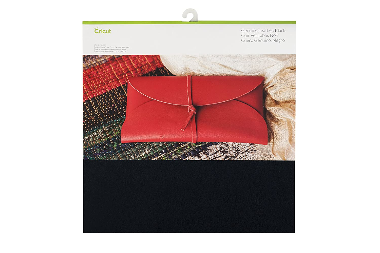 Cricut Leather Dark Brown 12X12 12 x 24