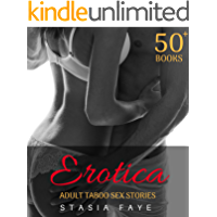 Erotica: Adult Taboo Sex Stories