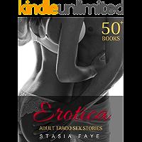 Erotica: Adult Taboo Sex Stories