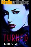 Turned